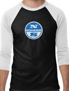 North Sails - NS Men's Baseball ¾ T-Shirt