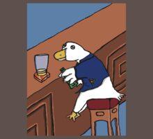 Duckweiser Baby Tee
