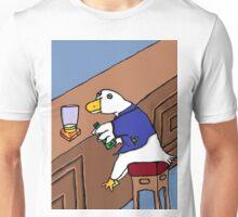 Duckweiser Unisex T-Shirt