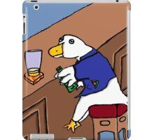 Duckweiser iPad Case/Skin