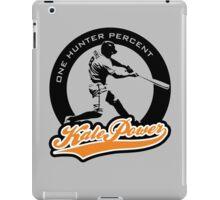 Kale Power iPad Case/Skin