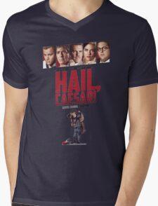 Hail, Caesar! Mens V-Neck T-Shirt
