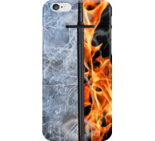 Fire & Ice ~ Game of Thrones iPhone Case/Skin