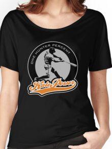 Kale Power (Dark) Women's Relaxed Fit T-Shirt