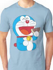 Doraemon Dorayaki Unisex T-Shirt