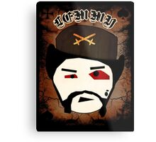 Lemmy Motörhead Metal Print