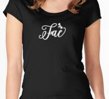 Fae Soul Women's Fitted Scoop T-Shirt