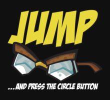 Jump... Kids Tee