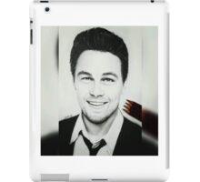 Leonardo DiCaprio iPad Case/Skin