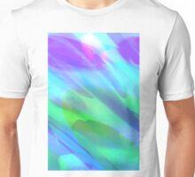 girl - edited Unisex T-Shirt