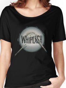 Whiplash Women's Relaxed Fit T-Shirt