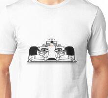 Reddit F1 Unisex T-Shirt
