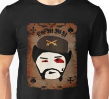 Lemmy Motörhead Unisex T-Shirt