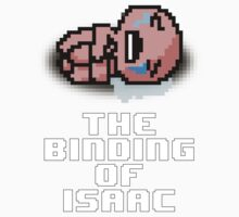 The Binding of Isaac One Piece - Long Sleeve
