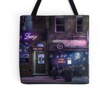 Cadillac Lounge Tote Bag