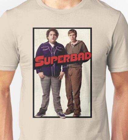 Superbad Unisex T-Shirt
