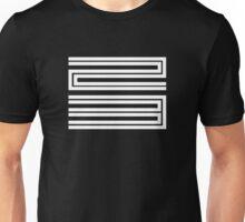 Jordan 11-23 White Unisex T-Shirt