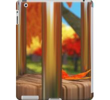 After the Wind iPad Case/Skin