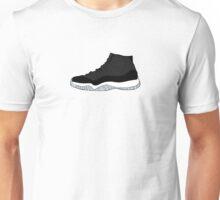 J11-Space-Jam Unisex T-Shirt