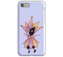 Dimentio iPhone Case/Skin