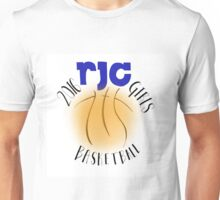 RJC Girls Basketball Unisex T-Shirt