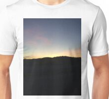 Tennessee Sunrise Unisex T-Shirt