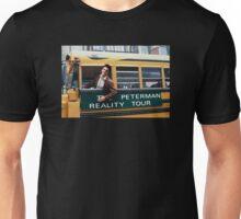 Peterman Reality Bus Tour T Shirt Unisex T-Shirt