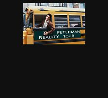 Peterman Reality Bus Tour T Shirt Unisex T-Shirt