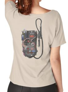 Proton Pack Women's Relaxed Fit T-Shirt