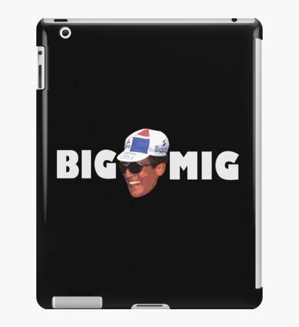 Big Mig iPad Case/Skin