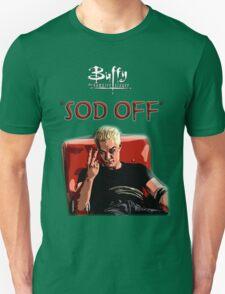 Sod off Unisex T-Shirt