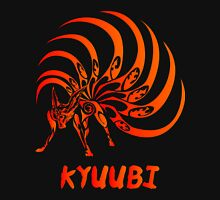 Kyuubi Unisex T-Shirt