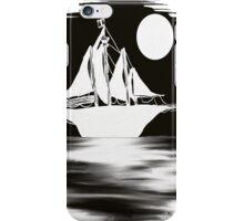 Ship In The Night iPhone Case/Skin