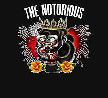 Conor Mcgregor - Notorious Fight Black Unisex T-Shirt