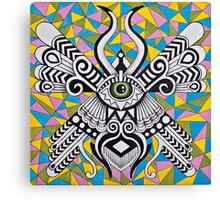 METAMORPHOSIS 02 Canvas Print