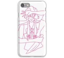 Pink Yandere iPhone Case/Skin