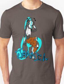 Jammin' Unisex T-Shirt