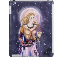 Warrior Class Woman - Venus iPad Case/Skin