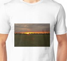 Summer Sunset Unisex T-Shirt