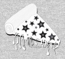 A Nice Slice  One Piece - Long Sleeve