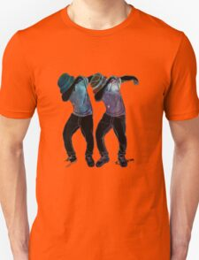Dabb Twins Unisex T-Shirt