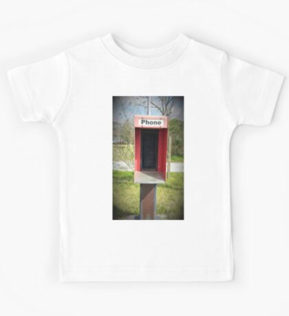 Superman Can't Kids Tee