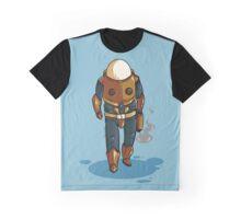Risk of Rain Commando Graphic T-Shirt
