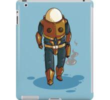 Risk of Rain Commando iPad Case/Skin