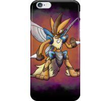 Fury Bug iPhone Case/Skin