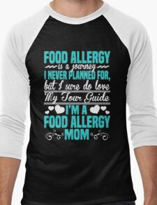FOOD ALLERGY MOM T-Shirt