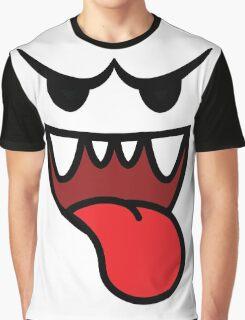 Boo! Graphic T-Shirt