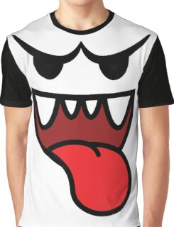Boo! Graphic T-Shirt