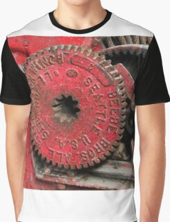 Winch Graphic T-Shirt