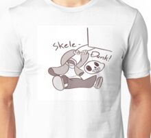 skele - dunk Unisex T-Shirt